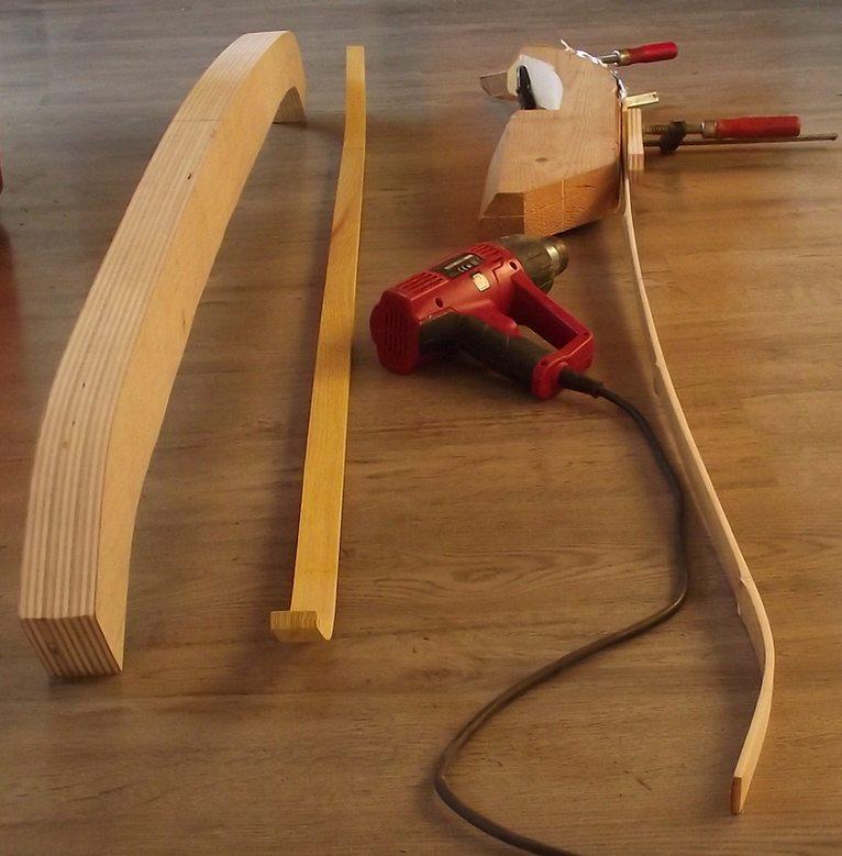 bourguignon sauce cherokee fabrication des arcs lamell coll webarcherie le forum du tir. Black Bedroom Furniture Sets. Home Design Ideas