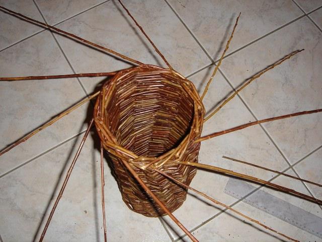 tuto pour carquois en vannerie les accessoires de l 39 archer m di val webarcherie le forum du. Black Bedroom Furniture Sets. Home Design Ideas